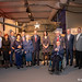 "2019_11_08 Expo ""Lëtzebuerg am  Zweete Weltkrich"" 75 Joer Liberatioun Pétange visite de S.A.R. le Grand-Duc"
