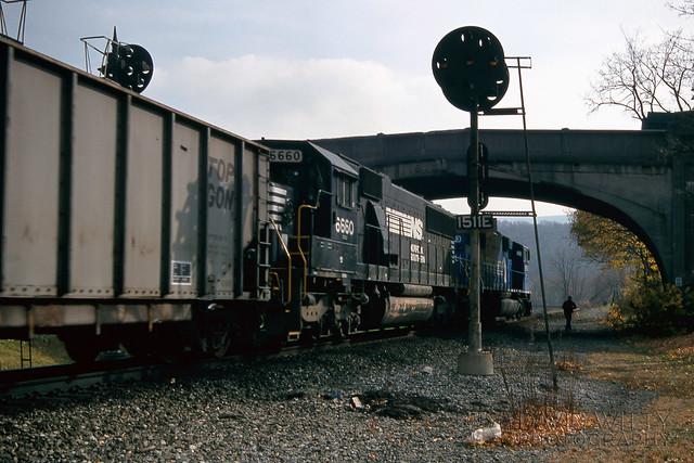 Coal At Port Royal