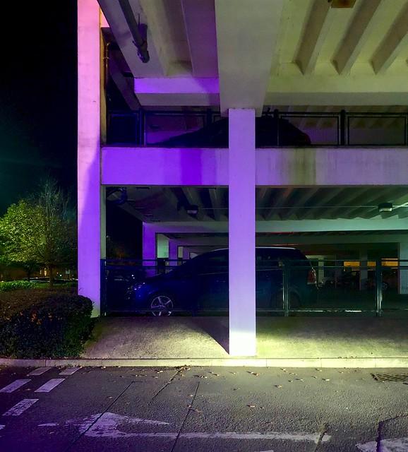 Car park 312/365 (5/1773)