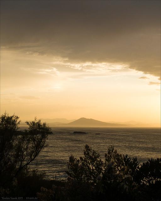 Pico Jaizkibel