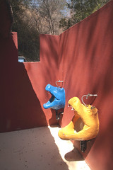 Hippo Urinals