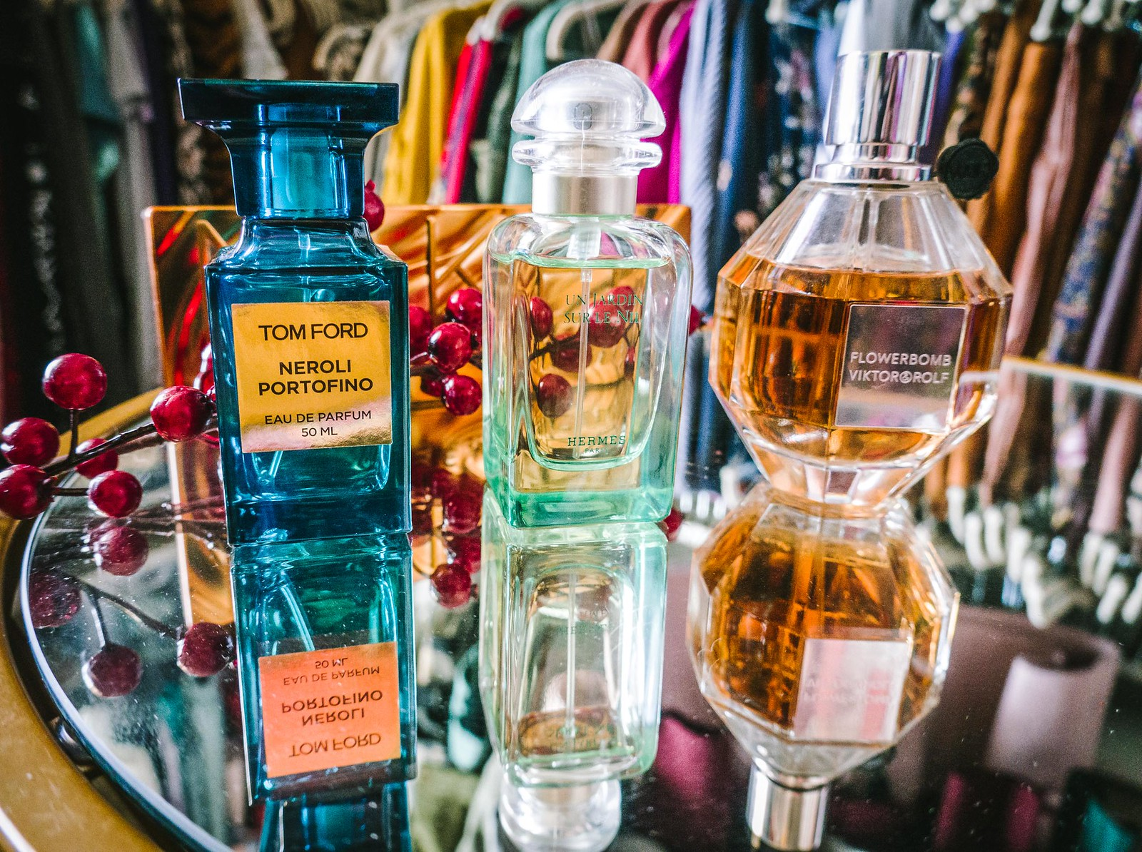 women's fragrances at nordstrom