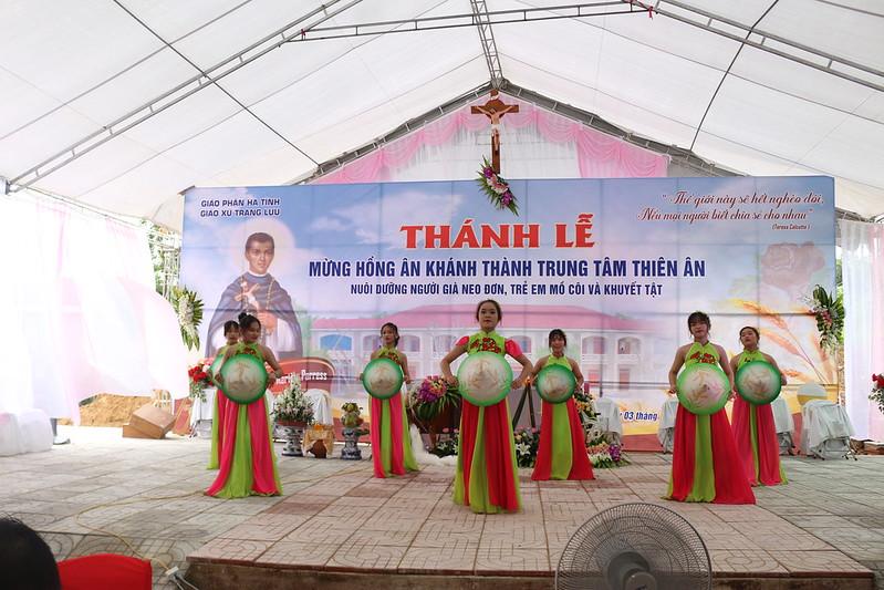 Trung tam Thien An