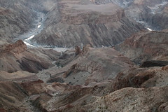 The Fish River Bends