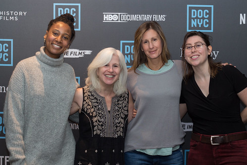 2019 - DOC NYC PRO: FIRST TIME FILMMAKER - FUNDING AN INDEPENDENT DOCUMENTARY