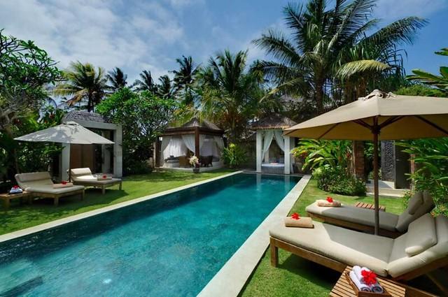 Sewa Villa Murah di Pondok Melati, Bekasi