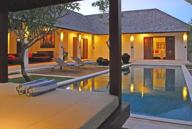 Sewa Villa Murah di Payung, Bangka Selatan