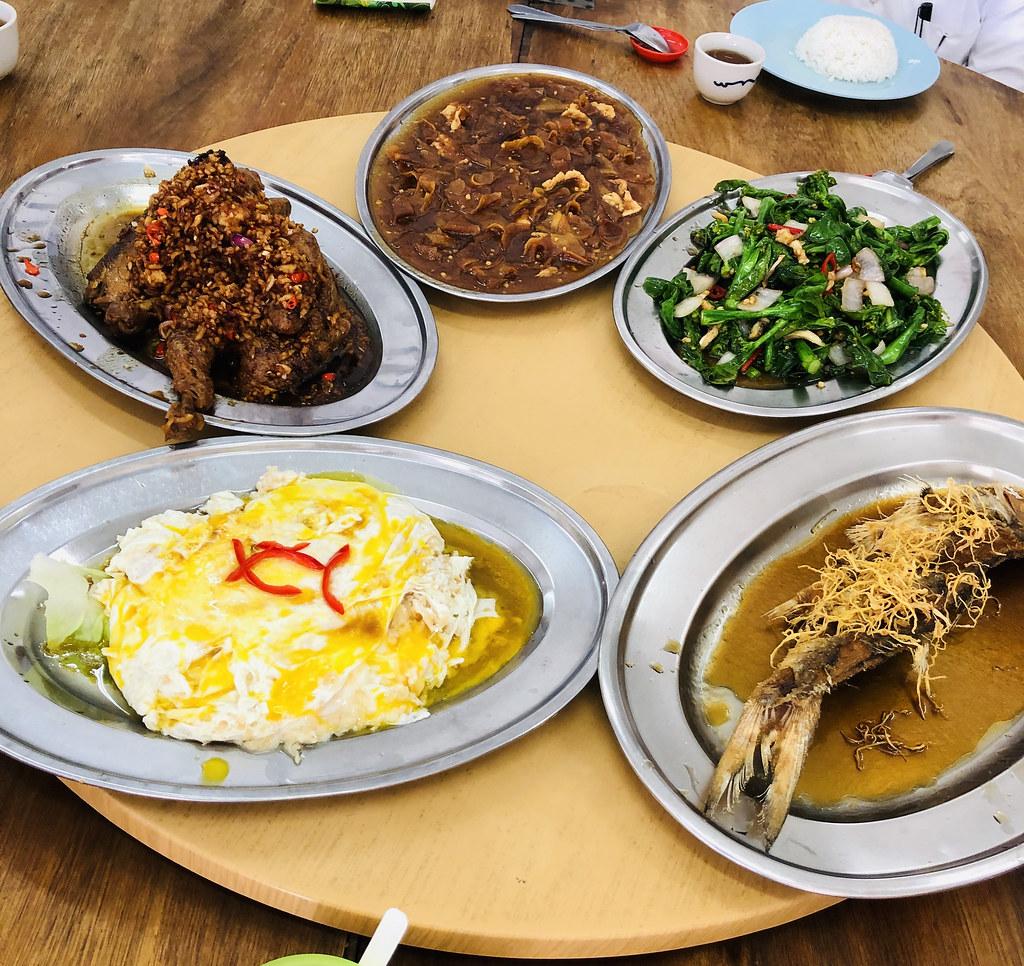 Restoran Ping Wah