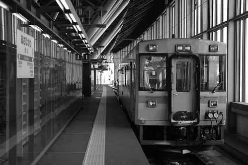 09-11-2019 Asahikawa Station (21)