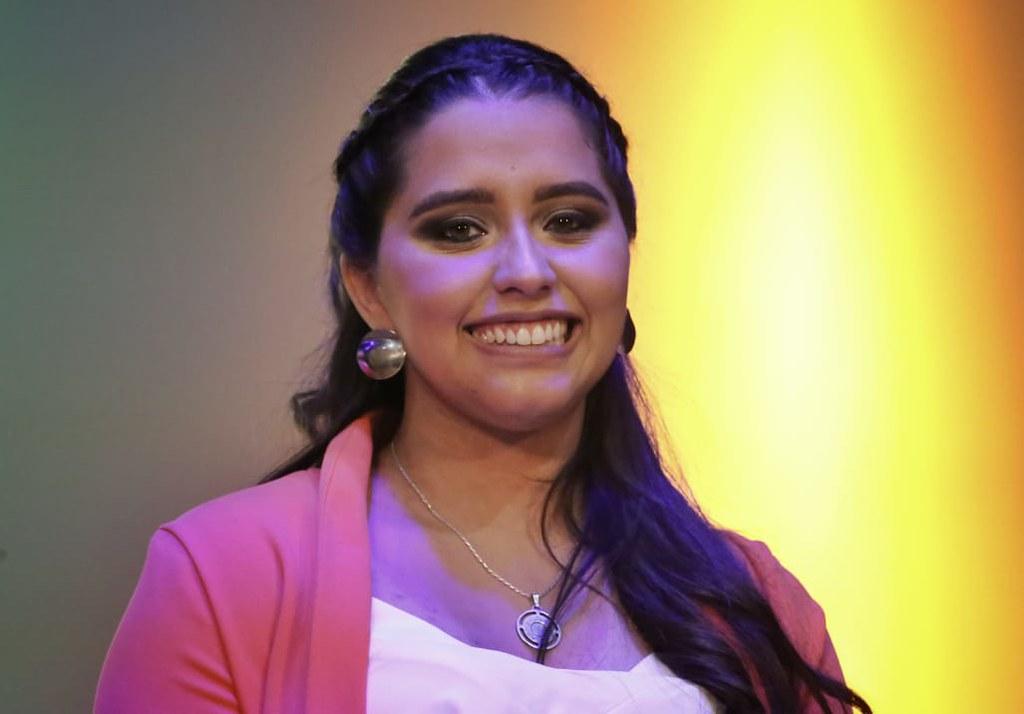 Embajadora II- Camila Campos