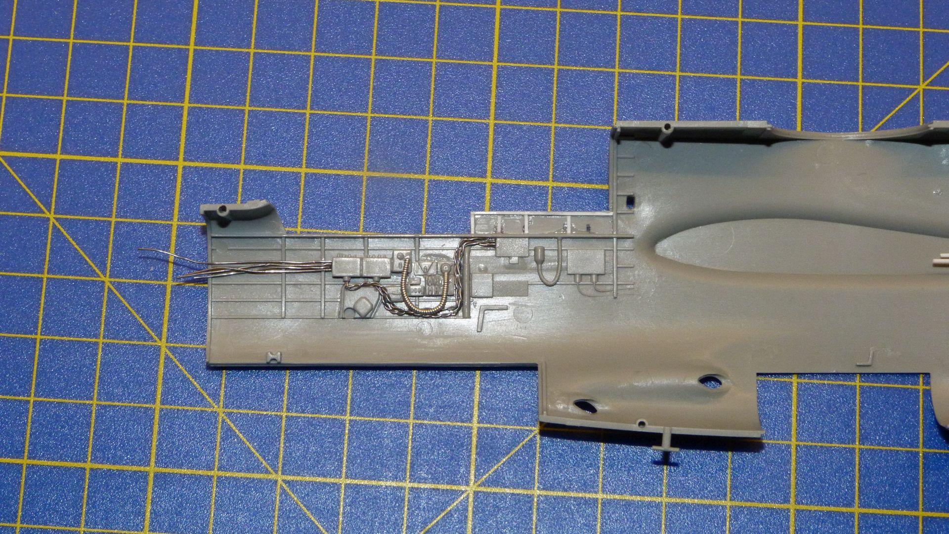 GWH P-61A-5 1/48. Let's paint it black! - Sida 4 49036797226_ffa9881918_o