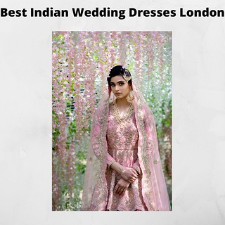 Wedding Dresses London | by baabulethnicstorelondon
