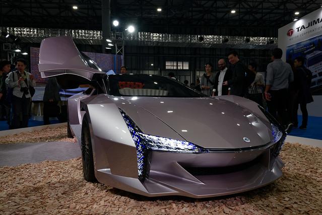2019 Tokyo Motor Show