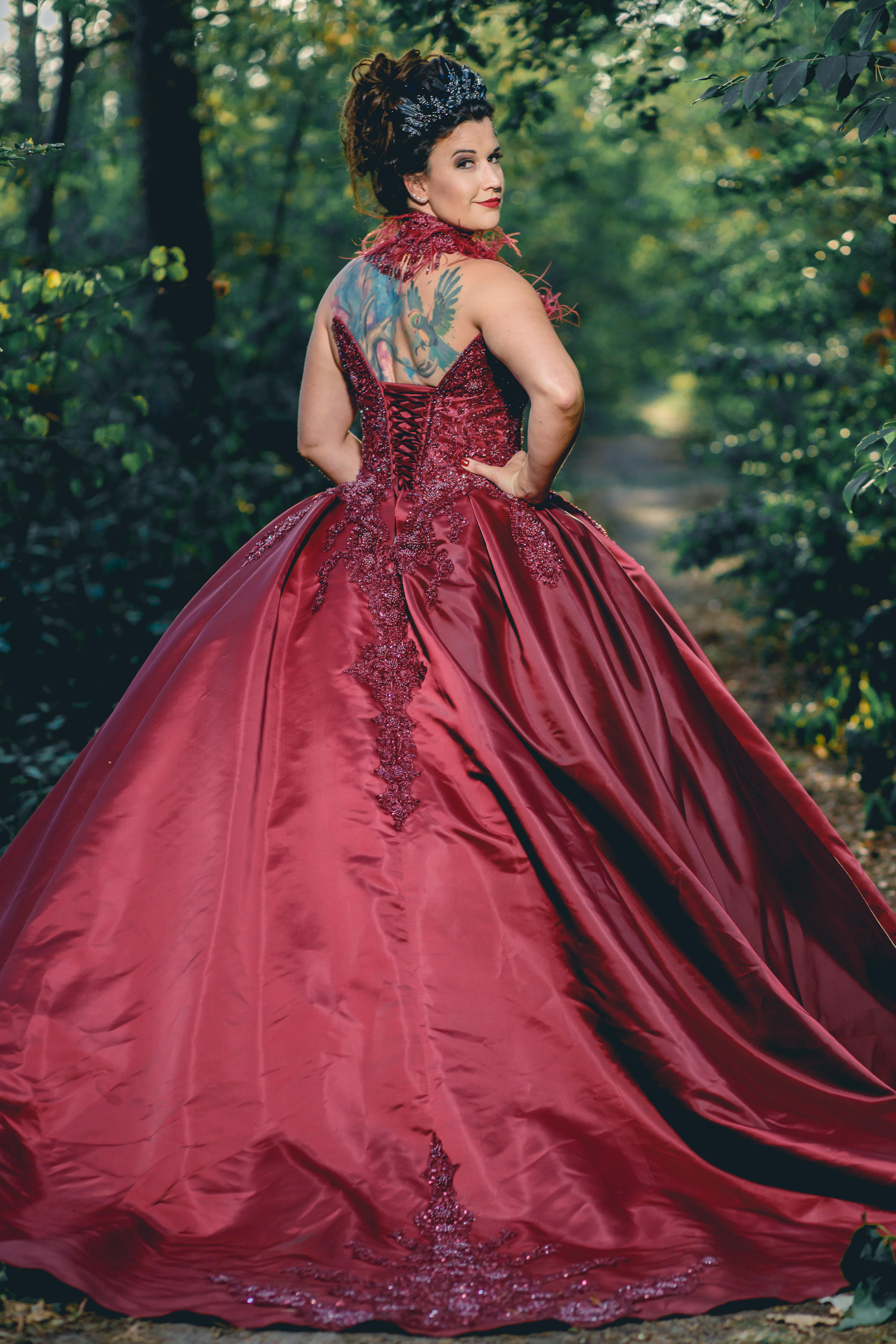 Luxina Vanessa 1. vom Tanz der Teufel