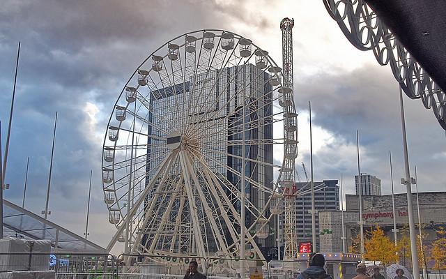 Birmingham Wheel.