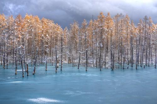09-11-2019 Biei, The Blue Pond vol01 (29)