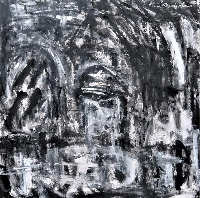 Dark surroundings VII