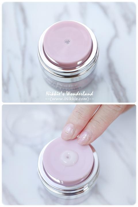 Lookfantastic 台灣站 註冊教學 x Rodial 粉鑽光緊緻系列 Pink Diamond Deluxe Magic Night Gel (9ml)