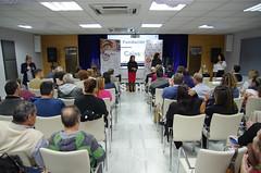 Muestra del IV Festival de Cine y Salud Mental en Huelva