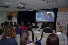 Muestra del IV Festival de Cine y Salud Mental en Huelva (2)
