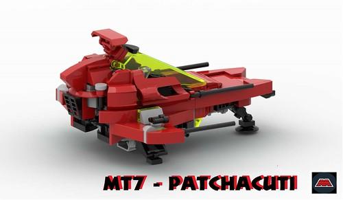 MT7 Patchacuti