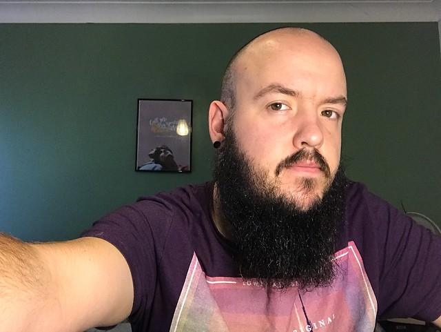 Beard Regrow