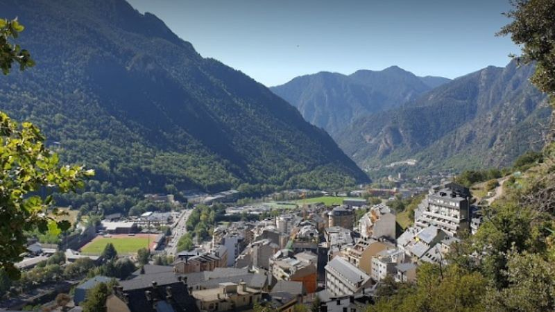 best places to visit in andorra la vella