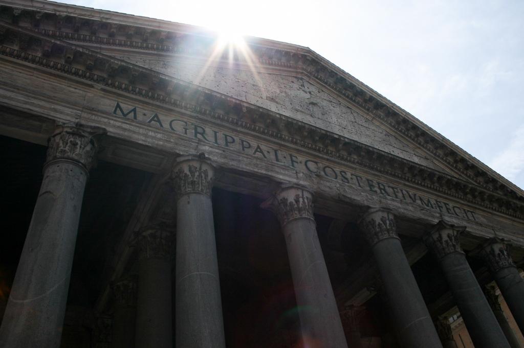 Rooma parhaat matkavinkit