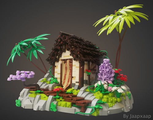 The Hunter's Hut