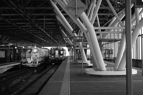 09-11-2019 Asahikawa Station (15)