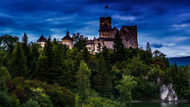 Castle Niedzica
