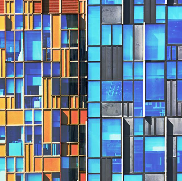 rectangular colours