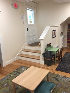 new entryway