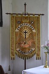 M U St Margaret Whatfield