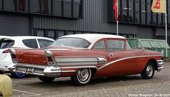 Buick Special 2 door Sedan 1958