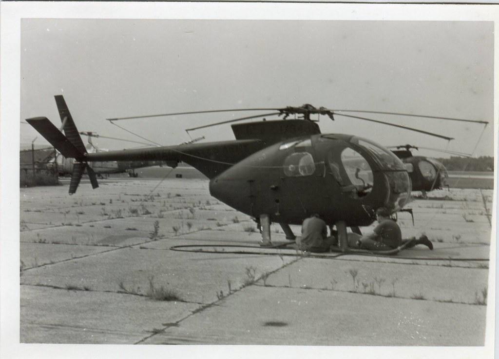 EH-6B pre conversion