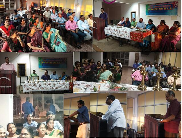 Thrissur 08-11-2019