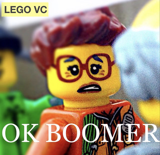 OK Boomer meme: response | by followthethings.com