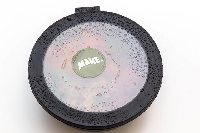 MaKE. Salate und Bowls zum Mitnehmen in der Verpackung