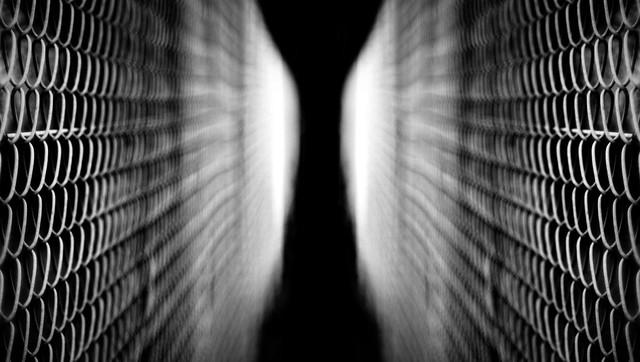 Grenzen überwinden - Overcome Boundaries