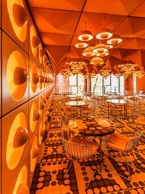 Artwork Orange