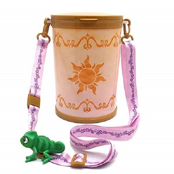 Tokyo Disney Resort Popcorn Bucket 2019 Tangled Rapunzel limited