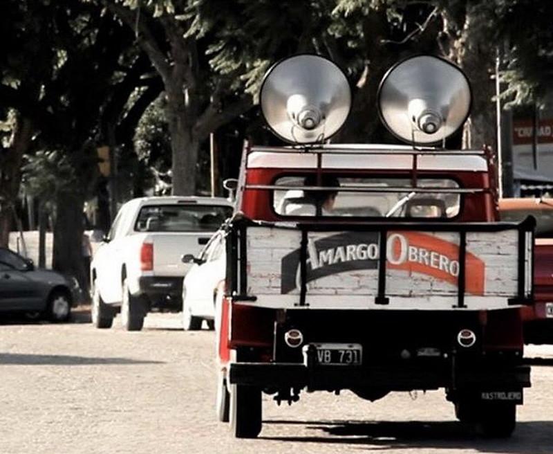 Rastrojero - 1962 - Amargo Obrero