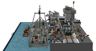 S - 11 Torpedoschnellboot 5