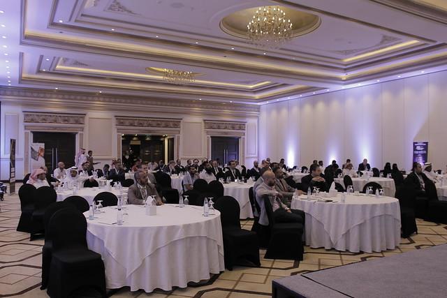 The World CIO 200 Summit - Saudi Arabia