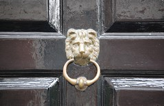 Greenwich Knocker