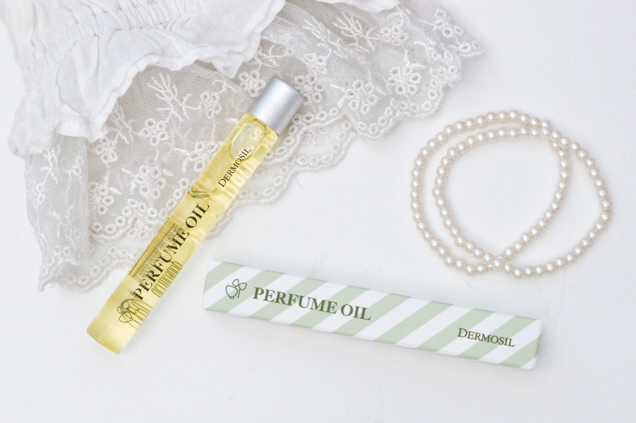 dermosil-tuoksuöljy