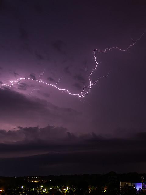 Lightning / 2019-06-10