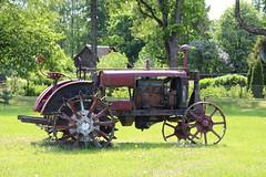 VTZ Tractor Universal