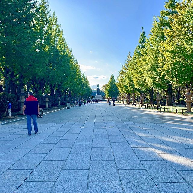 Yasukuni jinja is beautiful. #Yasakuni jinja shrine marks its 150th anniversary. #靖國神社 御創立百五十年 #靖国神社 #神社 #Jinja #Shrine #東京都 #千代田区 #九段北 #Tokyo #Chiyodaku #日本 #japan